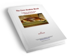 Purchase The Corn Snakes Book